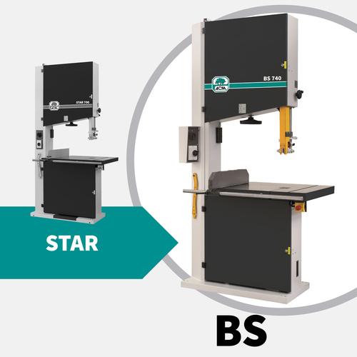STAR to BS EN